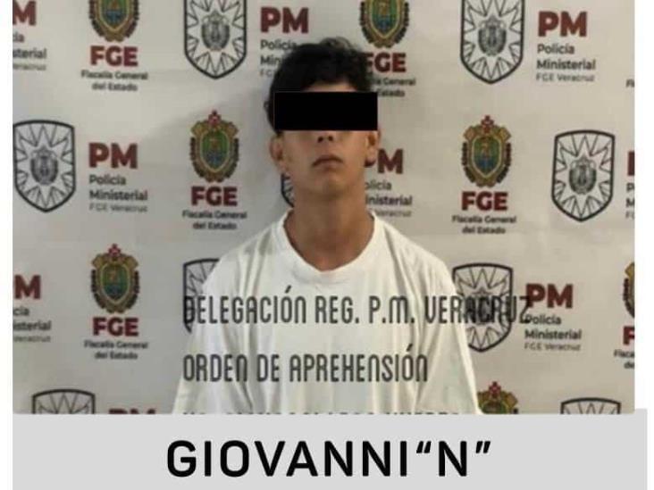 En Veracruz, detienen a supuesto agresor de estudiante